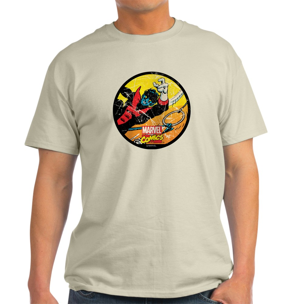 CafePress-Nightcrawler-Light-T-Shirt-100-Cotton-T-Shirt-1248642992 thumbnail 44