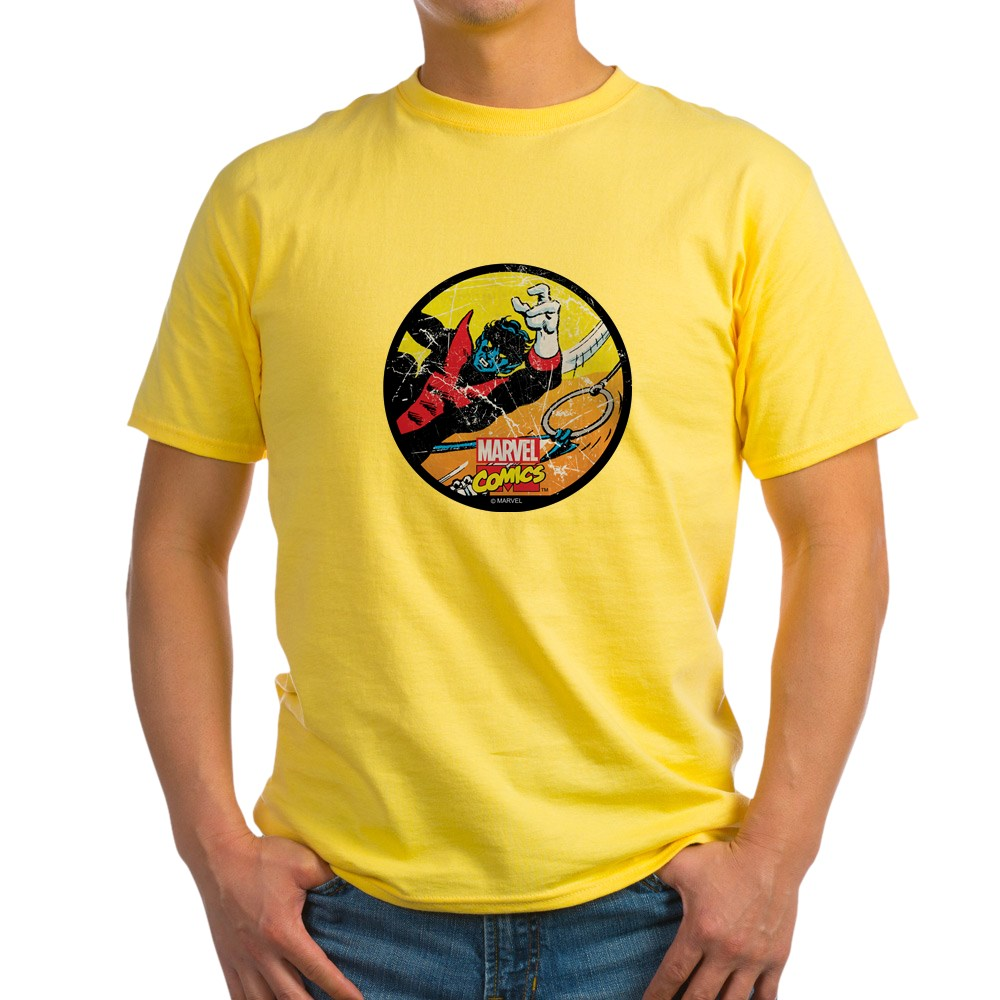 CafePress-Nightcrawler-Light-T-Shirt-100-Cotton-T-Shirt-1248642992 thumbnail 49