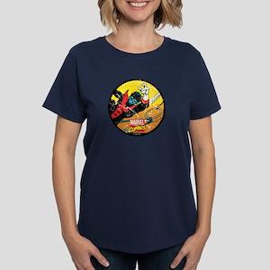 Nightcrawler Women's Dark T-Shirt
