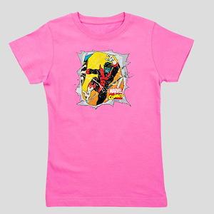 Nightcrawler X-Men Girl's Tee