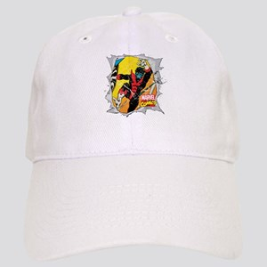 Nightcrawler X-Men Cap