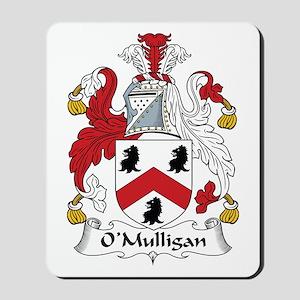 O'Mulligan Mousepad