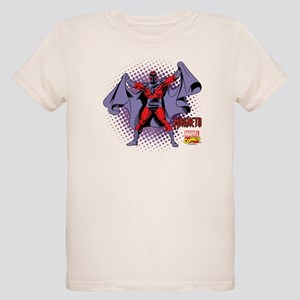 Magneto X-Men Organic Kids T-Shirt