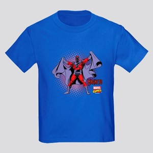 Magneto X-Men Kids Dark T-Shirt