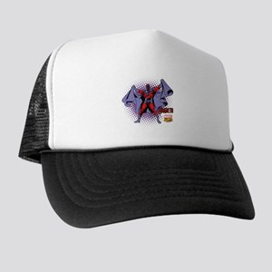 Magneto X-Men Trucker Hat