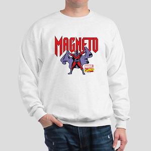 Magneto X-Men Sweatshirt