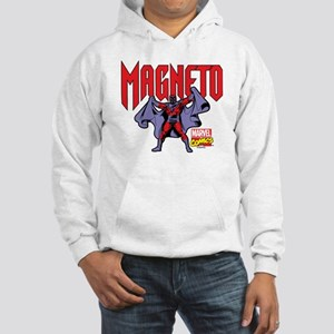 Magneto X-Men Hooded Sweatshirt