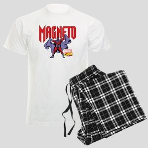 Magneto X-Men Men's Light Pajamas