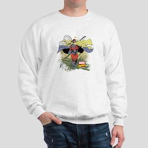 Magneto Sweatshirt