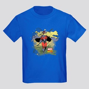 Magneto Kids Dark T-Shirt