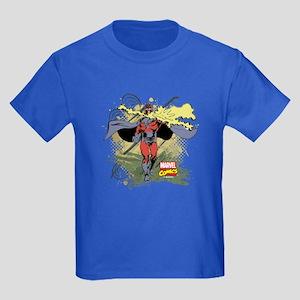 Magneto Kids Dark T-Shirt