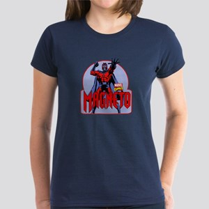 Magneto X-Men Women's Dark T-Shirt