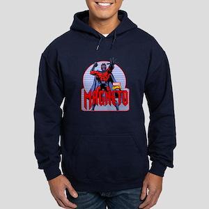 Magneto X-Men Hoodie (dark)