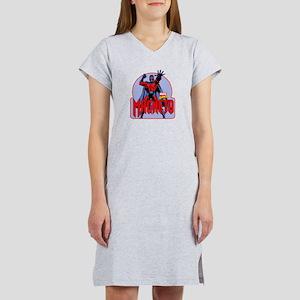 Magneto X-Men Women's Nightshirt