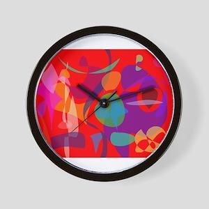 Talkative Wall Clock