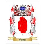 Fenton Small Poster