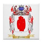 Fenton Tile Coaster
