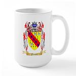 Fenner Large Mug