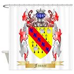 Fenner Shower Curtain