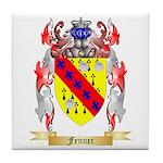 Fenner Tile Coaster