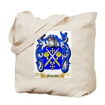 Fennelly Tote Bag