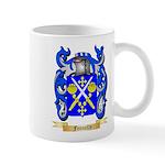 Fennelly Mug