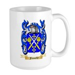 Fennelly Large Mug