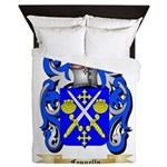 Fennelly Queen Duvet
