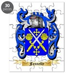 Fennelly Puzzle