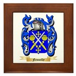 Fennelly Framed Tile