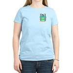 Fenlon Women's Light T-Shirt