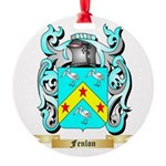 Fenlon Round Ornament