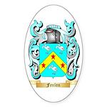 Fenlon Sticker (Oval)
