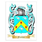 Fenlon Small Poster