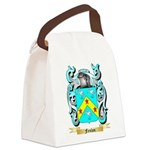 Fenlon Canvas Lunch Bag