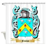 Fenlon Shower Curtain