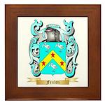 Fenlon Framed Tile