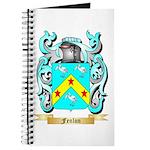 Fenlon Journal