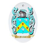 Fenlon Ornament (Oval)