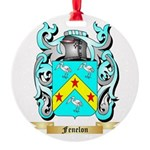 Fenelon Round Ornament