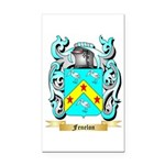 Fenelon Rectangle Car Magnet