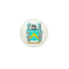 Fenelon Mini Button
