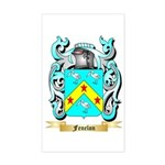 Fenelon Sticker (Rectangle)