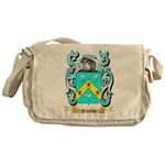 Fenelon Messenger Bag