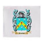Fenelon Throw Blanket