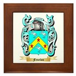 Fenelon Framed Tile