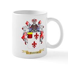 Fenderico Mug