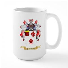 Fenderico Large Mug