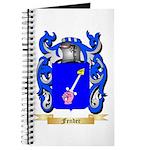 Fender Journal