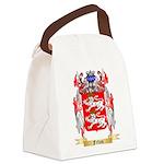 Felton Canvas Lunch Bag